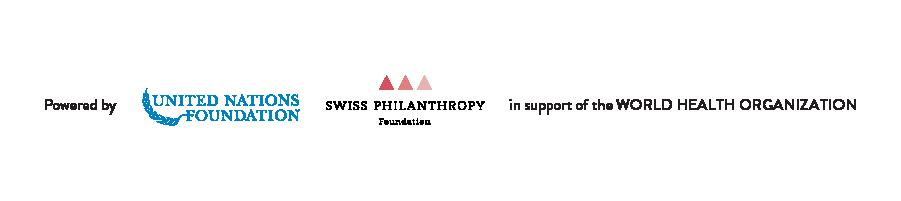 WHO COVID-19 Solidarity Response Fund